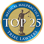 Gamba Herrera Trial Lawyers TOP 25 Medical Malpractice Trial Lawyers